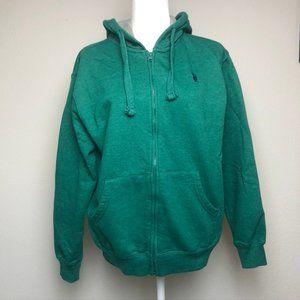 U.S. Polo Assn. zip up hoodie